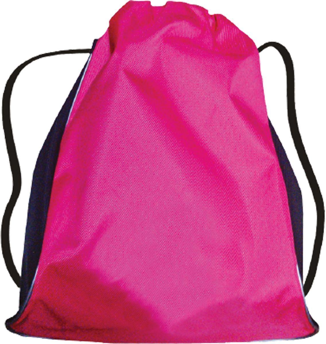 Brauberg Сумка для детской обуви 22550672523WDСумка для обуви предназначена для девочек младшей и средней школы. Она выполнена в темно-розовом цвете, из водонепроницаемого материала повышенной плотности. Увеличенный объем сумки позволяет носить в ней зимнюю обувь.•Затягивается шнурком. •Водоотталкивающая ткань. •Увеличенный объем. •Размер: 34х44 см.