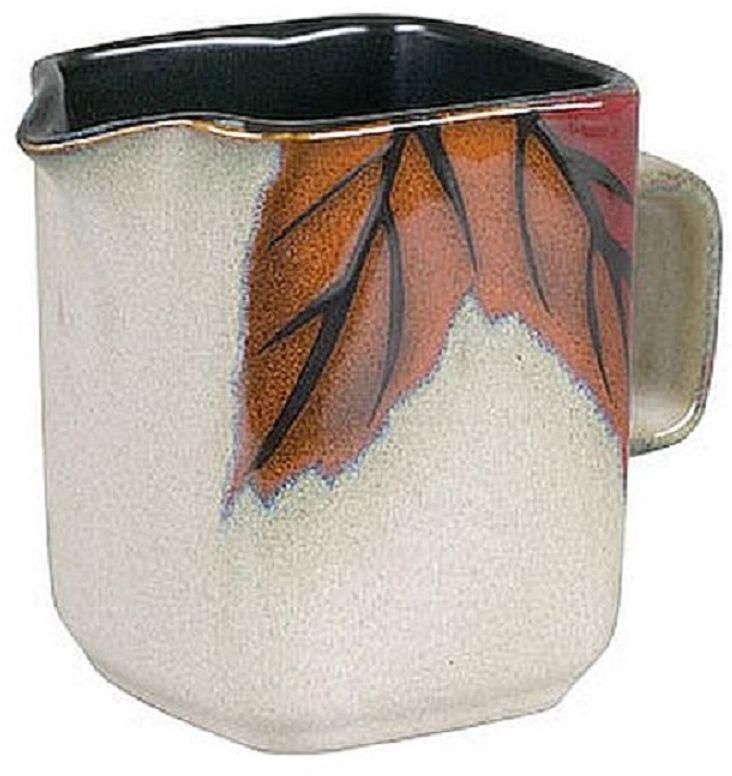 Молочник Elff Decor, 19 х 20 х 10 см115510Молочник– предмет кухонной утвари,предназначенныйдля хранениямолокаи сливок....Вмолочникеподаютмолокок столу.