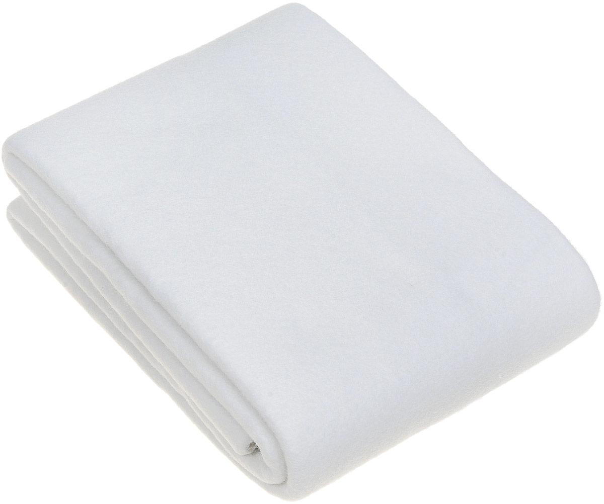 Набивка для гладильной доски Reflecta, 140 x 45 смIRK-503Набивка для гладильной доски Reflecta выполнена из теплопроводящего материала (войлока). Толщина материала: 5 мм. Размер: 140 х 45 см.
