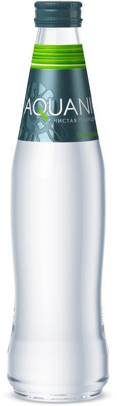Акваника вода газированная, 0,35 л5060295130016Минеральная вода из уникального источника - подземного реликтового моря. Восстанавливает естественный баланс веществ.