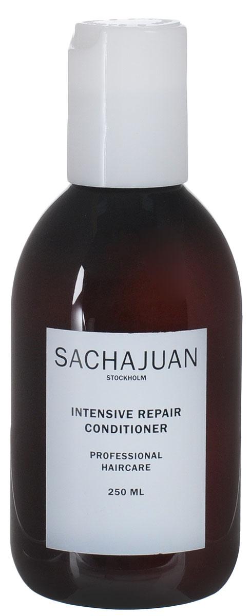 Sachajuan Кондиционер для волос интенсивно восстанавливающий 250 млFS-00897Уважаемые клиенты! Обращаем ваше внимание на возможные изменения в дизайне упаковки. Качественные характеристики товара остаются неизменными. Поставка осуществляется в зависимости от наличия на складе.