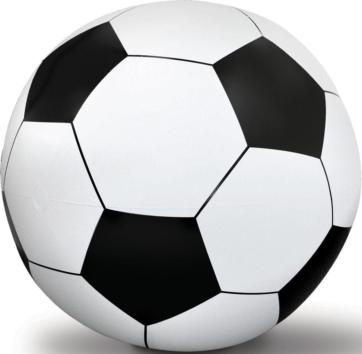 Мяч надувной BigMouth Gigantic Soccer BallBM1518С гигантским надувным мячом Soccer Ball вы сможете снова окунуться в атмосферу беззаботного детства. Это яркое и незаурядное изделие для детей и взрослых, которое станет достойным украшением любой пляжной вечеринки. Порадуйте себя, своих родных и друзей, устроив веселые игры на свежем воздухе: у бассейна, речки, на пруду или на берегу моря. Это прекрасная возможность разнообразить летний отдых, активно провести время и подарить своим близким незабываемые эмоции. Изделия компании выполнены из особо прочного винила, за счет чего обладают повышенной прочностью и износостойкостью. Благодаря улучшенной технике печати они отлично переносят длительное воздействие ультрафиолета, не теряя яркость цвета. При производстве разработчики уделяют пристальное внимание качеству и безопасности плавательных аксессуаров, поэтому каждый продукт проходит тщательные проверки и испытания на прочность.