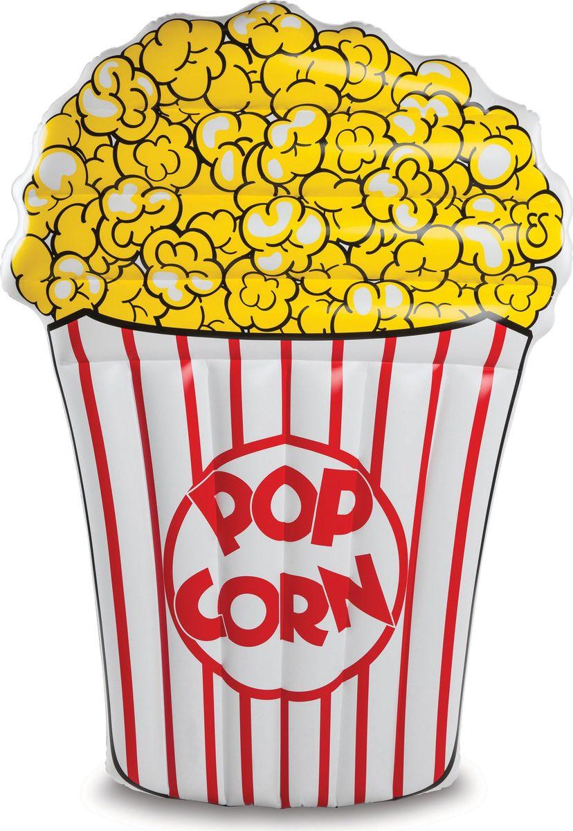 Матрас надувной BigMouth  Popcorn  - Складная и надувная мебель