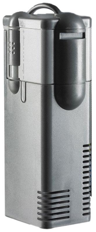 Фильтр внутренний Sicce Micron Power Filter, 300 л/ч, для аквариумов до 75 л12171996Sicce Micron Power Filter - компактный внутренний фильтр для аквариумов объёмом до 75 литров. .У фильтра есть возможность регулировать производительность в соответствии с объёмом аквариума. .Фильтр оснащён прочными присосками, при помощи которых фильтр фиксируется на стенке аквариума. Фильтрация производится через губку, а также картридж с цеолитом и активированным углём, которые поддерживают идеальную чистоту воды. Он очень тихо работает.