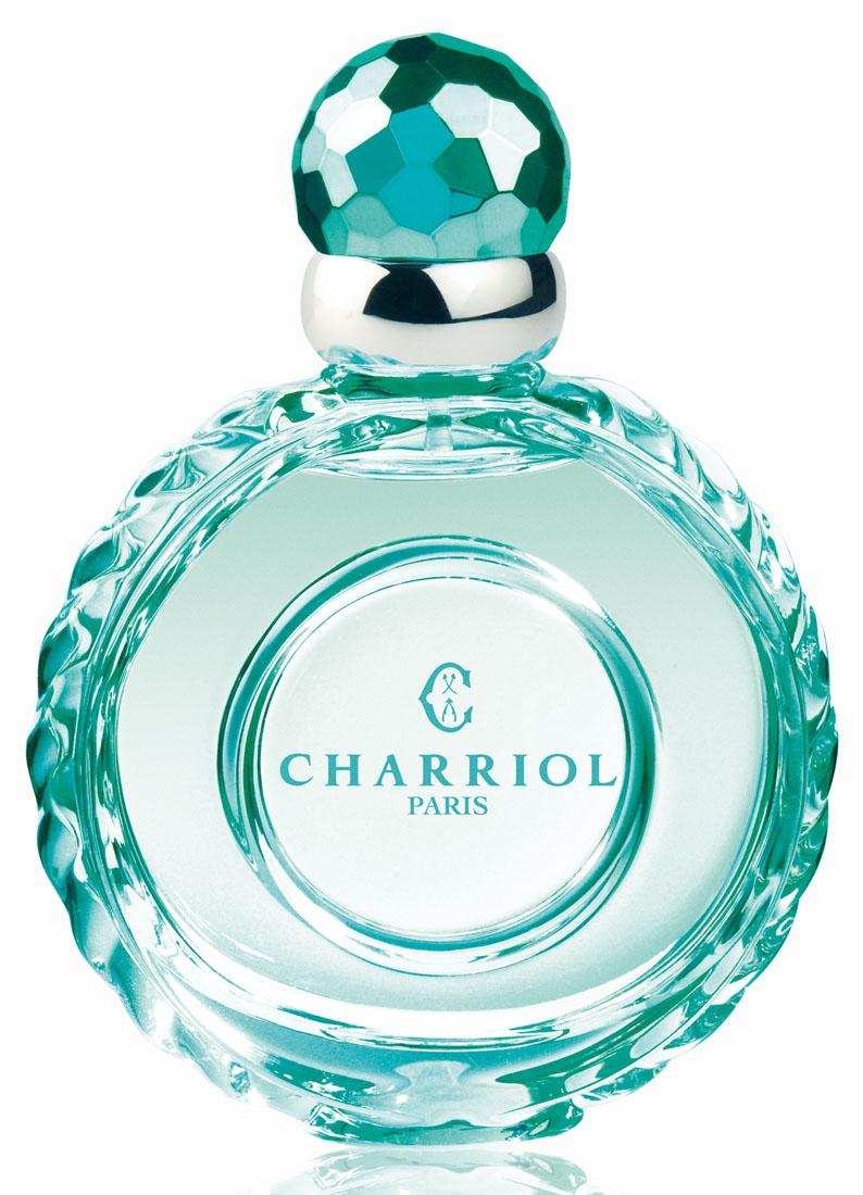 Charriol Tourmaline Туалетная вода женская 30 мл40578Аромат Tourmaline - свежий, легкий, утонченный и прозрачный, цветочный аромат. Это парфюм, идеально подходящий для ежедневного использования, его композиция создана для свободной и модной женщины, которая воплощает в себе современную элегантность. В составе аромата ноты индийской полыни, плюща, водяного гиацинта, прозрачного мускуса, пачули.