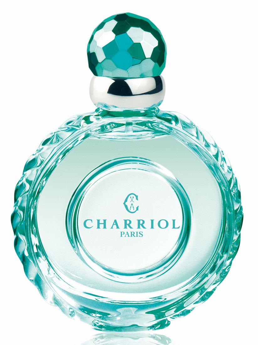 Charriol Tourmaline Туалетная вода женская 50 мл8411061824269Аромат Tourmaline - свежий, легкий, утонченный и прозрачный, цветочный аромат. Это парфюм, идеально подходящий для ежедневного использования, его композиция создана для свободной и модной женщины, которая воплощает в себе современную элегантность. В составе аромата ноты индийской полыни, плюща, водяного гиацинта, прозрачного мускуса, пачули.