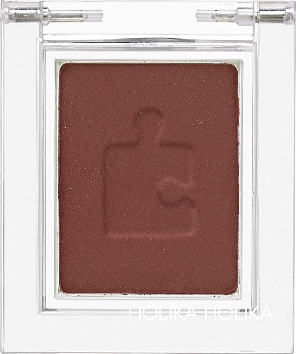 Holika Holika Тени для глаз Пис Мэтчинг, тон MRD02, красно- коричневый,PMF3000Высокопигментированные и стойкие тени для глаз обеспечат тебе ровное покрытие на весь день без скатываний и потрескиваний. Играйся с цветами, пробуй самые смелые комбинации для ежедневного дневного макияжа или чарующих смоки, Линия Holika Holika Piece Matching Shadow дает свободу твоей фантазии.