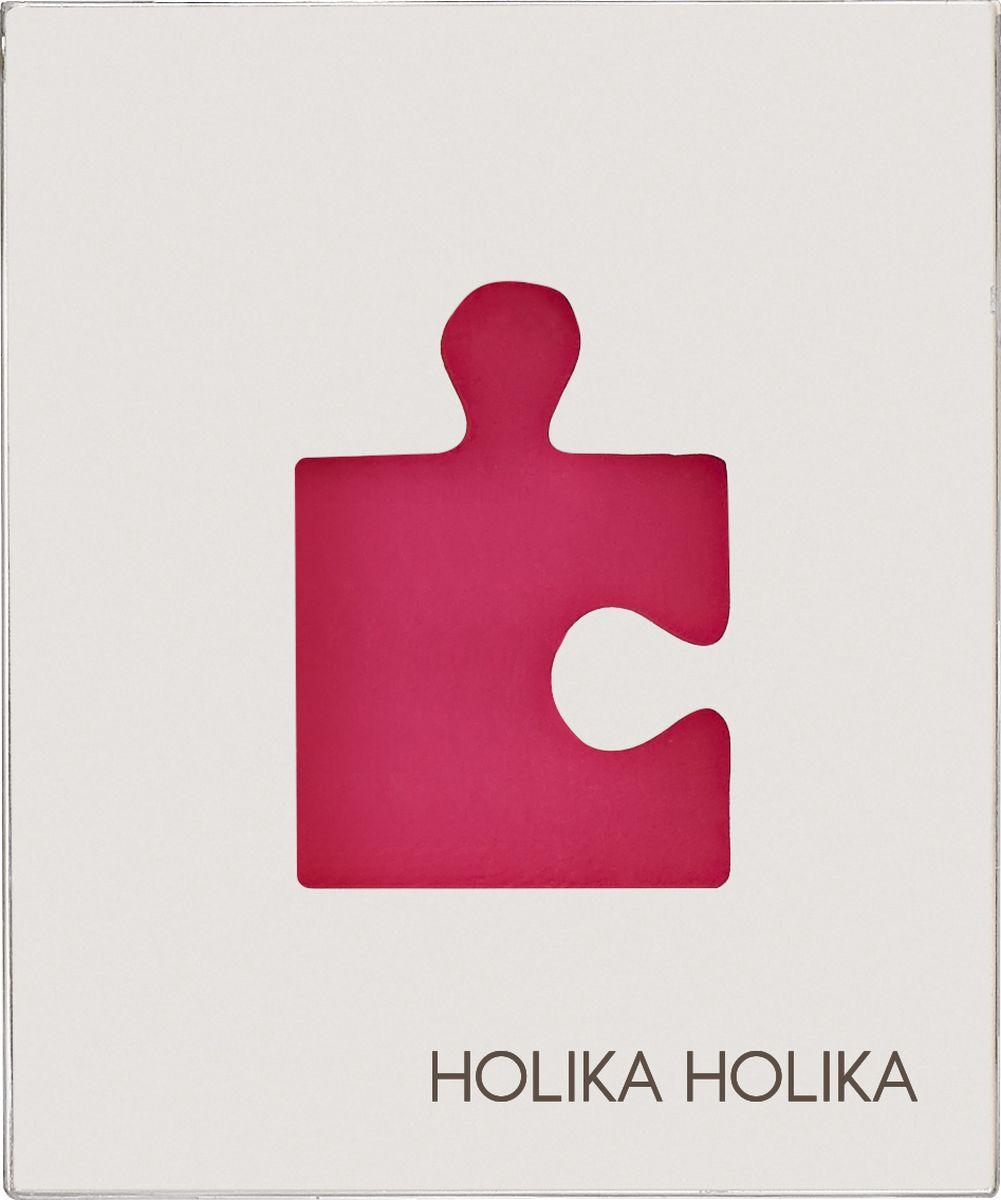 Holika Holika Тени для глаз 3в1 Пис Мэтчинг, тон JRD01, красный, 2г,20015100Линия высоко пигментированных и стойких теней для глаз обеспечат ровное покрытие на весь день без скатываний и потрескиваний. Тени имеют уникальную желейную текстуру, которая позволяет использовать их не только как тени, но и подводку, румяна и даже пигмент для губ. Кроме того, в состав теней входят экстракты и масла фруктов и ягод, которые придают приятный аромат средству.