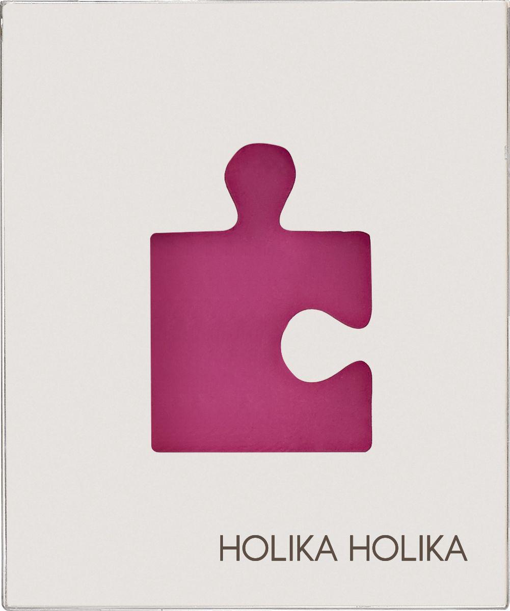 Holika Holika Тени для глаз 3в1 Пис Мэтчинг, тон JPK01, розовый,20015105Линия высоко пигментированных и стойких теней для глаз обеспечат ровное покрытие на весь день без скатываний и потрескиваний. Тени имеют уникальную желейную текстуру, которая позволяет использовать их не только как тени, но и подводку, румяна и даже пигмент для губ. Кроме того, в состав теней входят экстракты и масла фруктов и ягод, которые придают приятный аромат средству.