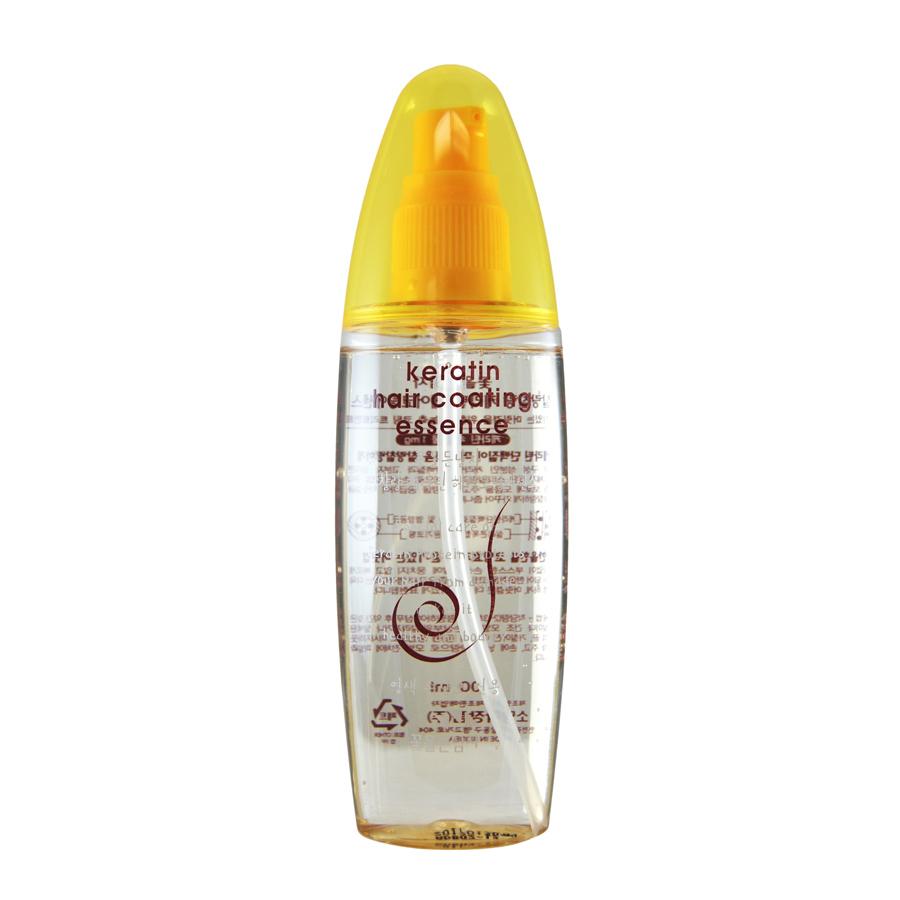 Flor de Man Восстанавливающая эссенция с кератином МФ Кератин, 100 млCHA301-1Защитная эссенция помогает восстановить поврежденные волосы, возвращая им здоровье и красоту. Кератин в составе средства, сглаживает кератиновые чешуйки, благодаря чему решается такая проблема как секущиеся кончики, возвращают им мягкость и упругость.