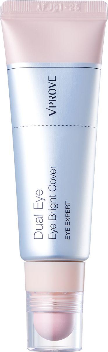Vprove Крем для глаз Эксперт, осветляющий, 25 млVEEEC0005Линия кремов для глаз - важная необходимость для вашей кожи. Все средства обладают гипоаллергенной формулой и уникальной облегченной текстурой на основе морских микроэлементов, которая позволяет им легче проникать в слои кожи и быстрее воздействовать на несовершенства. Кремы не оставляют ощущения липкости и жирности после использования и обладают самыми разнообразными по плотности текстурами, исходя из потребностей кожи и возраста. Антивозрастной эффект средств линии обеспечивается содержанием безопасных ингредиентов: полидиоксирибонуклеатида и Скульптра, которая, по данным клинических исследований, ускоряет процесс синтеза собственного коллагена кожи на 30-40%. Кремы также содержат био-дермоглюкан, запатентованный брендом Vprove. Он поддерживает иммунитет кожи, увлажняет ее и смягчает. Пантенол, выравнивающий баланс кожи и заряжающий ее влагой. А также аллантоин и портулак, эти компоненты успокаивают воспаления и ускоряет процессы заживления микроповреждений.