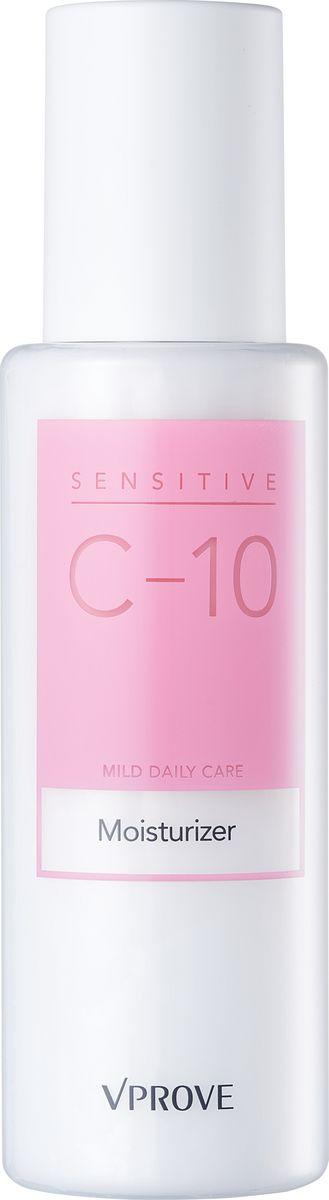 Vprove Мягкий тонер для чувствительной кожи  Сенситив-10, 100 млVSCML0001Уникальная линия для ежедневного ухода за гиперчувствительной кожей разработана с учетом всех потребностей дермы. Даже если у вас здоровая кожа внешне, она все равно ежедневно подвергается агрессивному воздействие окружающей среды. Часто люди с чувствительной кожей бояться использовать уходовые средства во избежание аллергических реакции, тем самым подвергают кожу риску - преждевременному старению. Уникальная формула данной линии содержит 10 оптимальных гипоаллергенных ингредиентов и не содержит отдушек и красителей. Все баночки средств выполнены из специального материала, который защищает содержимое от воздействия температур и бактерий. Все средства линии проходили клинические исследования в некоммерческой американской лаборатории EWG (Environmental Working Group). Все ингредиенты в составе линии прошли необходимый порог безопасности. Кроме того, исследования показали, что после 4 недель использования линии: в 90% случаев укрепляется иммунитет кожи, не выявлено признаков раздражения кожи.