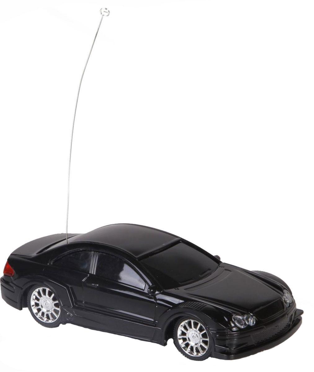 Yako Машина на радиоуправлении цвет черный Y19242005