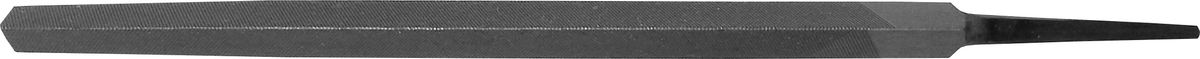 Напильник Berger, трехгранный, 200 мм. BG1157MC2Напильник трехгранный 200 мм BERGER BG1157