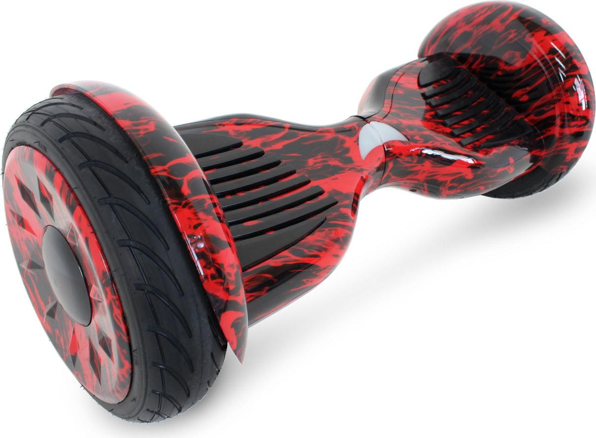Гироскутер Hoverbot C-2 Light, цвет: Flame Black (черный, красный)AIRWHEEL Q3-340WH-BLACKГироскутер Hoverbot C-2 Light это последнее слово в мире мобильного электротранспорта. Он имеет четкое управление, моментальный отклик датчиков на педалях и увеличенный запас хода. На одном заряде батареи гироскутер Hoverbot C-2 Light проедет до 20 км. Так же гаджет оснащен Bluetooth технологией и очень хорошей колонкой, просто подключите ваш гаджет к устройству и наслаждайтесь любимой музыкой на полную мощность!!! Обтекаемые формы и оригинальный дизайн Hoverbot C-2 Light говорят о его манёвренности и скорости. В комплекте идет сумка для удобной переноски устройства и имеется пульт управления, для более удобного использования. Яркие педали управления так и просят райдера начать движение на мощном гироскутере. Модель Hoverbot С-2 Light это всегда гарантия качества, и залог хорошего настроения!