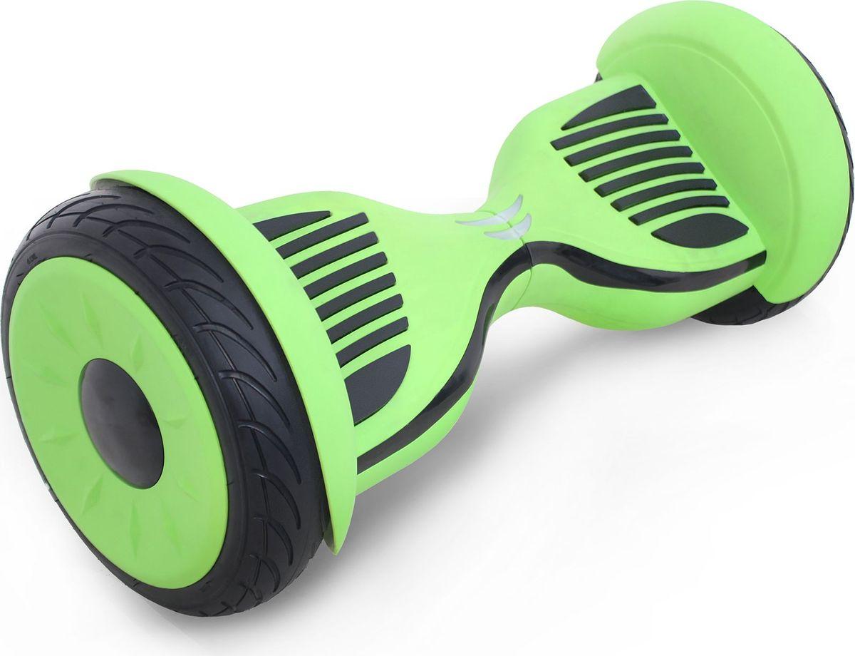 Гироскутер Hoverbot  C-2 Light , цвет: Matte Green Black (матовый зелено-черный) - Электротранспорт