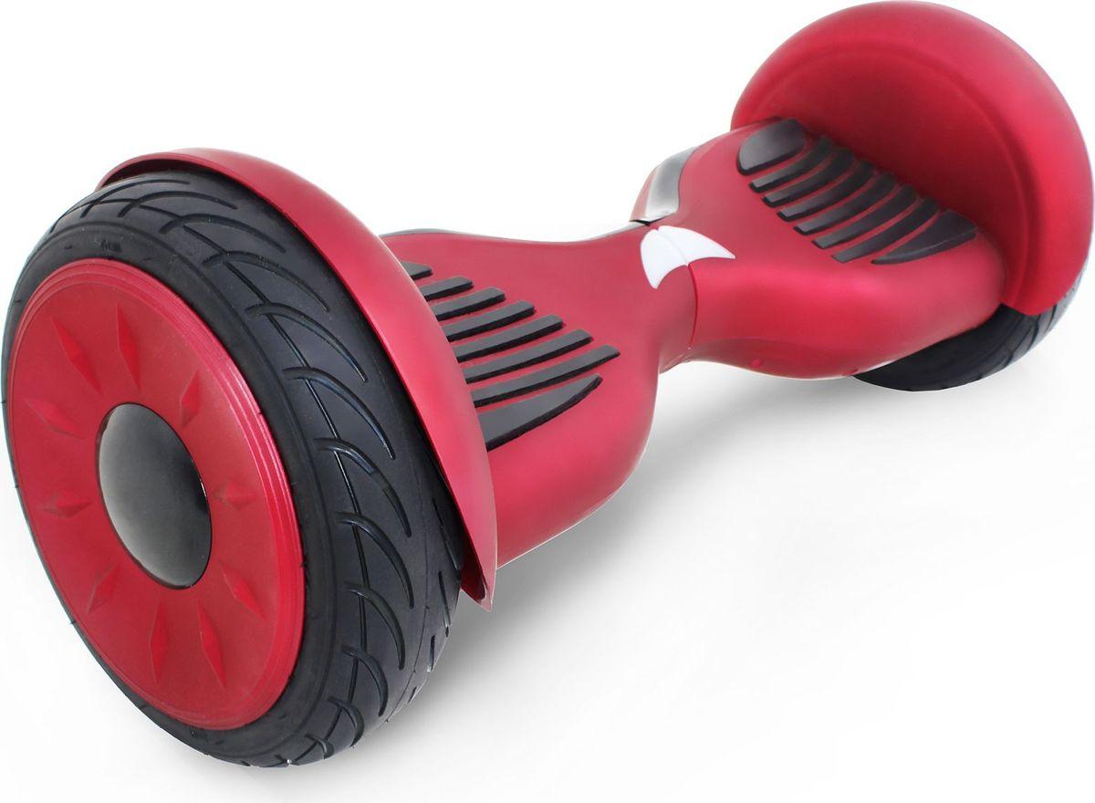 Гироскутер Hoverbot C-2 Light, цвет: Matte Red Black (матовый красно-черный)AIRWHEEL Q3-340WH-BLACKГироскутер Hoverbot C-2 Light это последнее слово в мире мобильного электротранспорта. Он имеет четкое управление, моментальный отклик датчиков на педалях и увеличенный запас хода. На одном заряде батареи гироскутер Hoverbot C-2 Light проедет до 20 км. Так же гаджет оснащен Bluetooth технологией и очень хорошей колонкой, просто подключите ваш гаджет к устройству и наслаждайтесь любимой музыкой на полную мощность!!! Обтекаемые формы и оригинальный дизайн Hoverbot C-2 Light говорят о его манёвренности и скорости. В комплекте идет сумка для удобной переноски устройства и имеется пульт управления, для более удобного использования. Яркие педали управления так и просят райдера начать движение на мощном гироскутере. Модель Hoverbot С-2 Light это всегда гарантия качества, и залог хорошего настроения!