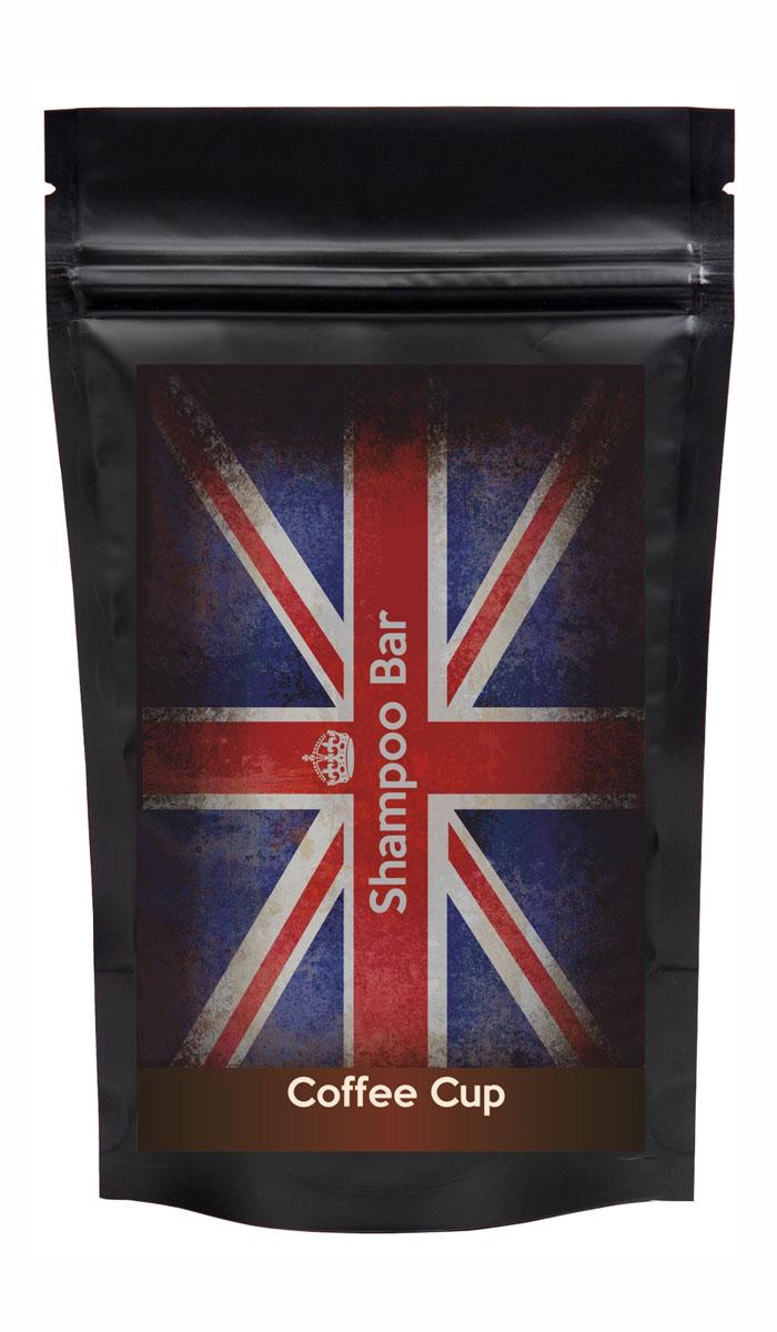 Shampoo Bar Твердый шампунь-активатор роста волос 6в1 Coffee Cup, с натуральным кофе и аргановым маслом, 80 грFS-54102Универсальное мобильное средство для волос - твердый шампунь Shampoo Bar 6in1 Coffe Cup с дополнительным скраббирующим эффектом. Подходит для всех типов волос, а также для ухода за бородой. Без парабенов, силиконов и SLS.