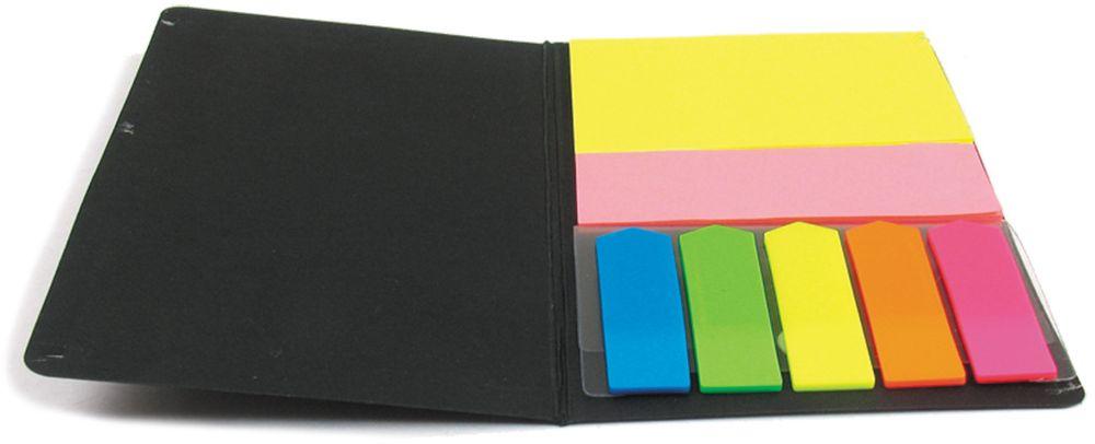 Brauberg Бумага для заметок 40 листов + 100 закладок 1227300703415Работая над документом или книгой, отмечайте важные места самоклеящимися закладками и делайте заметки на клейких листочках.Блок желтого цвета - 20 листов 51х75 мм.Блок розового цвета - 20 листов 25х75 мм.Пластиковые закладки - 5 неоновых цветов по 20 штук 48х12 мм.