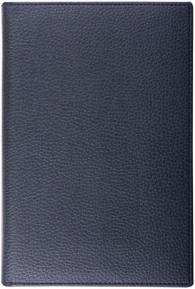 Brauberg Ежедневник Favorite 160 листов цвет черный формат A572523WDЕжедневник выполнен в классическом стиле. Обложка имеет ярко выраженную текстуру, приятную на ощупь. Достойный выбор делового человека.