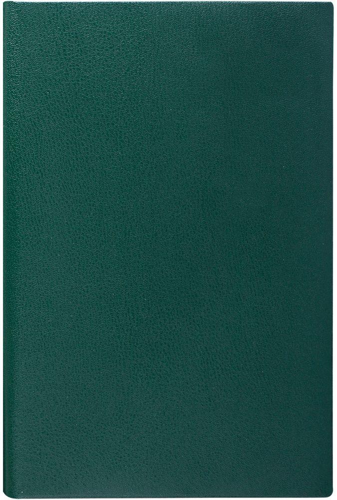 Brauberg Ежедневник Select 160 листов цвет зеленый формат A572523WDВыполнен в строгом классическом стиле и имеет приятную на ощупь обложку с гладкой матовой поверхностью и едва заметным благородным блеском.