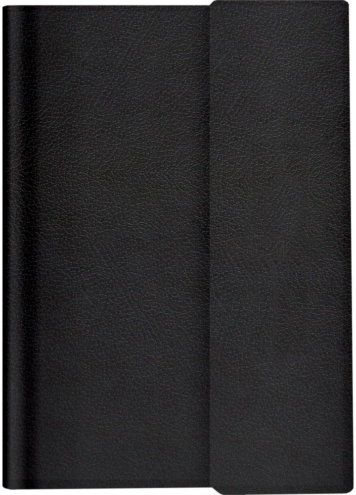 Brauberg Ежедневник Towny 160 листов формат A5730396Ежедневник - надежный спутник делового человека. Обложка фиксируется магнитным клапаном либо резинкой-фиксатором, поэтому ежедневник не откроется в сумке или портфеле и страницы не помнутся.