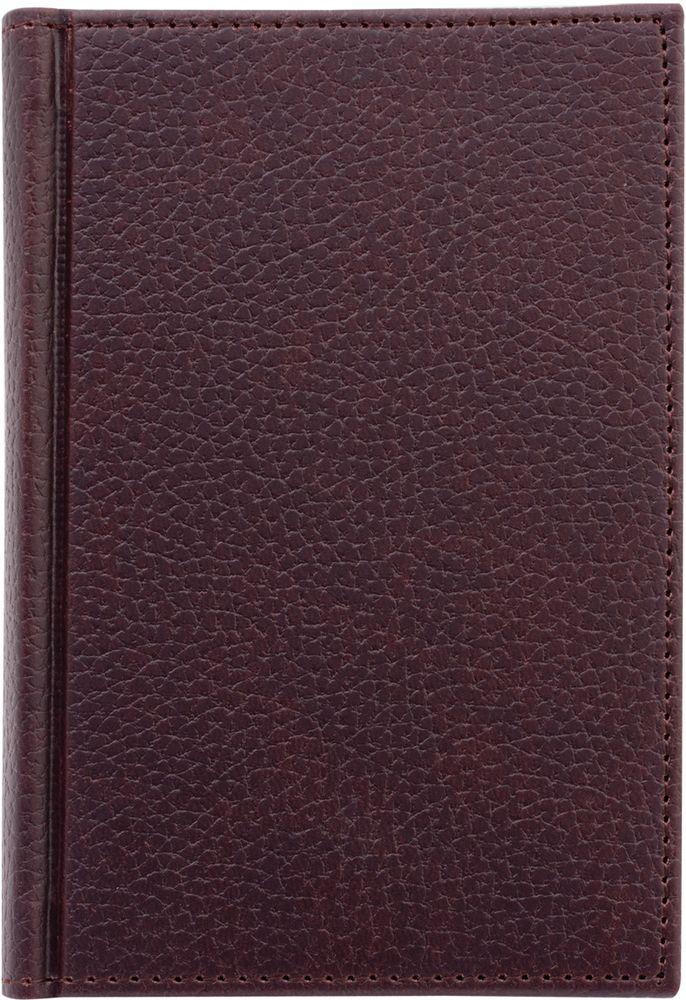 Brauberg Ежедневник Favorite 160 листов цвет бордовый формат A572523WDЕжедневник выполнен в классическом стиле. Обложка имеет ярко выраженную текстуру под кожу, приятную на ощупь. Достойный выбор делового человека.