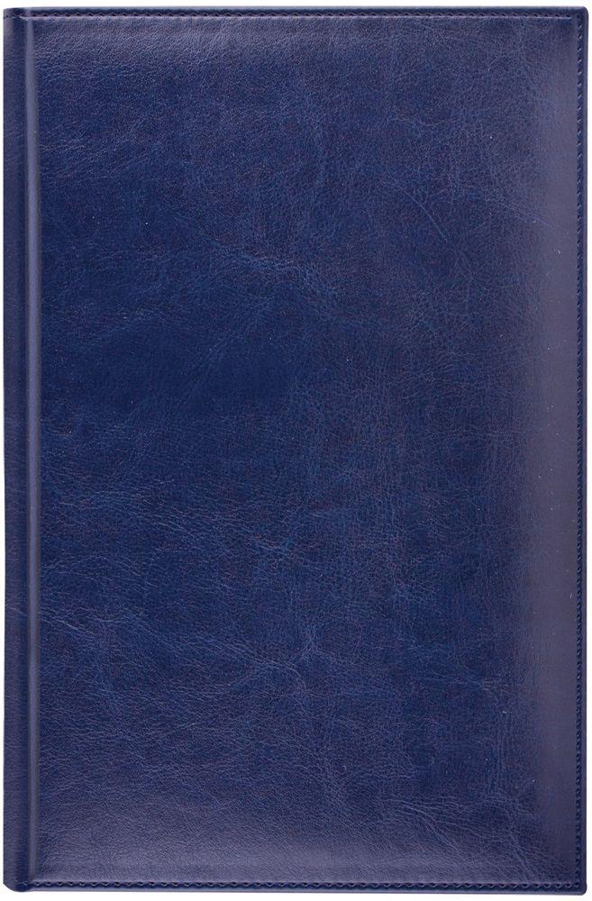 Brauberg Ежедневник Imperial недатированный 160 листов цвет синий формат A61138-202Недатированный ежедневник Brauberg Imperial - выполнен в классическом дизайне. Мягкая, прошитая по периметру обложка с легкой рельефной фактурой, напоминающей натуральную кожу, и внутренний блок из тонированной бумаги воплощают поистине имперскую роскошь.Все планы и записи всегда будут у вас перед глазами, что позволит легко ориентироваться в графике дел, событий и встреч.