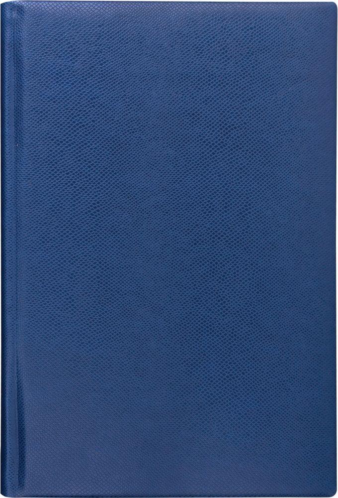 Brauberg Ежедневник Iguana 160 листов цвет синий формат A52010440Считается, что вещи, сделанные из змеиной кожи, никогда не выйдут из моды. Модная фактура и насыщенные цвета придают изделиям особый шик и легкую загадочность.