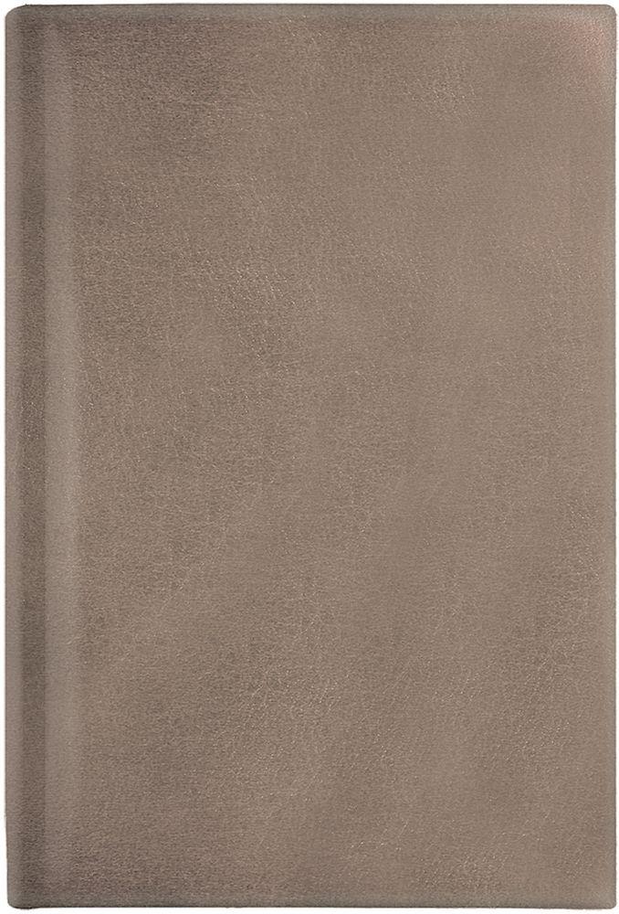 Brauberg Ежедневник Forte 160 листов цвет бежевый формат A5 -  Бумага и бумажная продукция