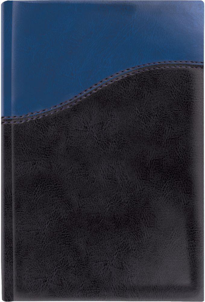 Brauberg Ежедневник Bond 160 листов цвет синий формат A572523WDПредставляет новый взгляд на дизайн деловых аксессуаров. Мягкие линии и гармоничное сочетание цветов идеально подойдут для создания современного имиджа, а свежие цвета добавят яркости рабочим будням.