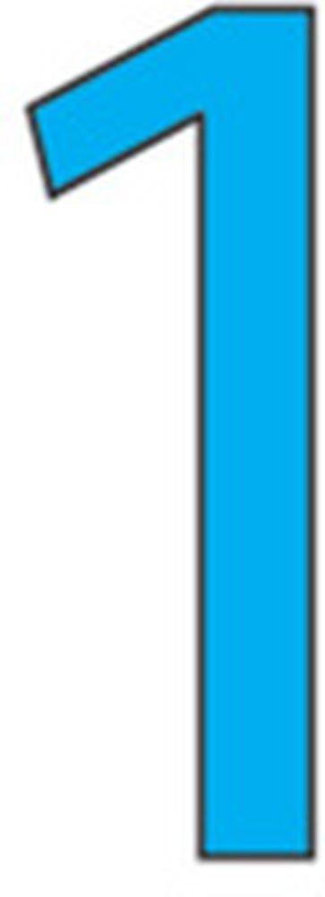 Brauberg Этикетка самоклеящаяся 21 х 29,7 см 100 листов -  Бумага для заметок, стикеры, закладки