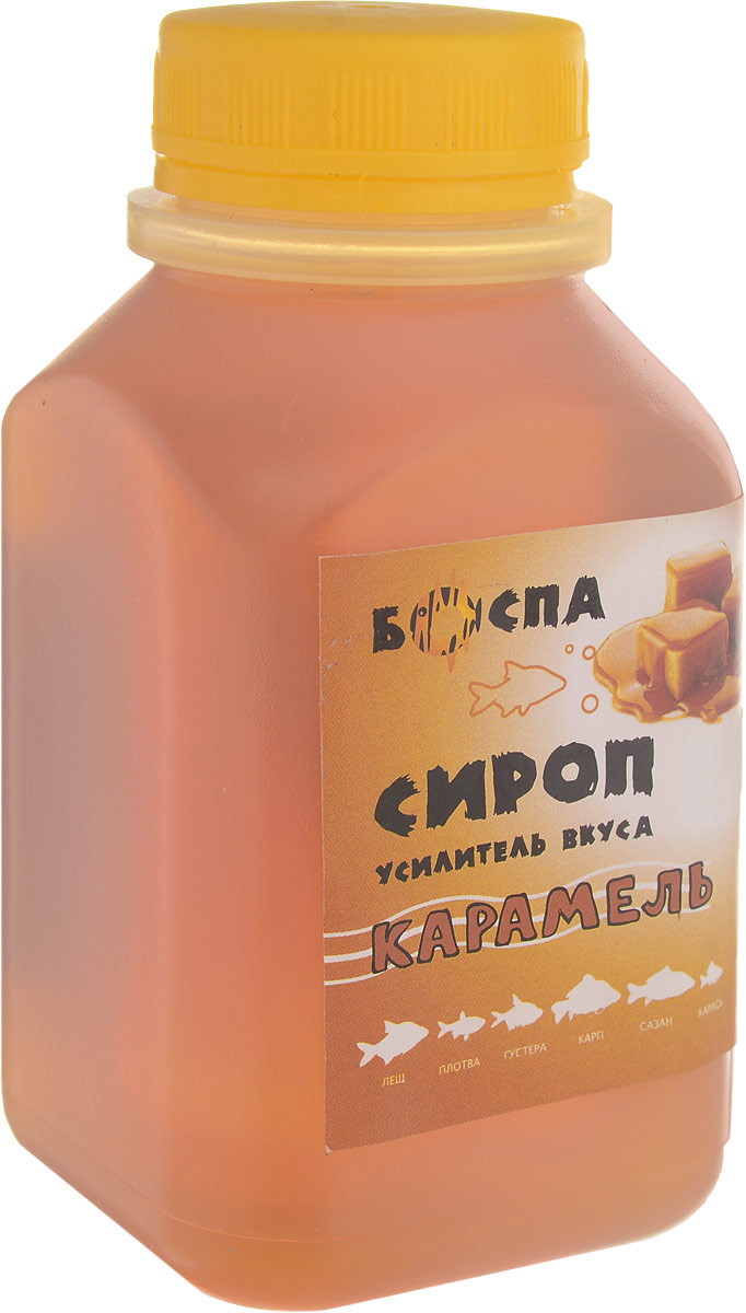 Жидкий ароматизатор для рыбалки Боспа