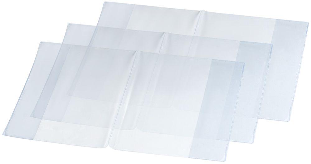 Пифагор Обложка для учебника формат А4 5 шт 224845224845
