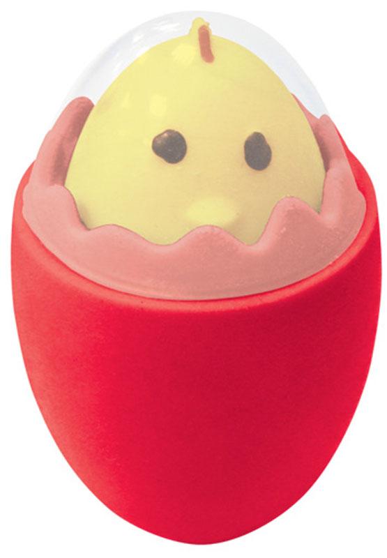 Пифагор Ластик Цыпленок в яйце72523WDСтирательная резинка в форме цыпленка в яйце с прозрачной пластиковой крышкой. Для удаления надписей, сделанных карандашом. Обеспечивает лёгкое и чистое стирание без повреждения поверхности бумаги и образования пыли.•В форме цыпленка в яйце. •Цвет - ассорти. •Размер - 46х27х27 мм. •Упаковка с подвесом. •Поставляется в нескольких вариантах цвета (без возможности выбора).Уважаемые клиенты! Обращаем ваше внимание на цветовой ассортимент товара. Поставка осуществляется в зависимости от наличия на складе.