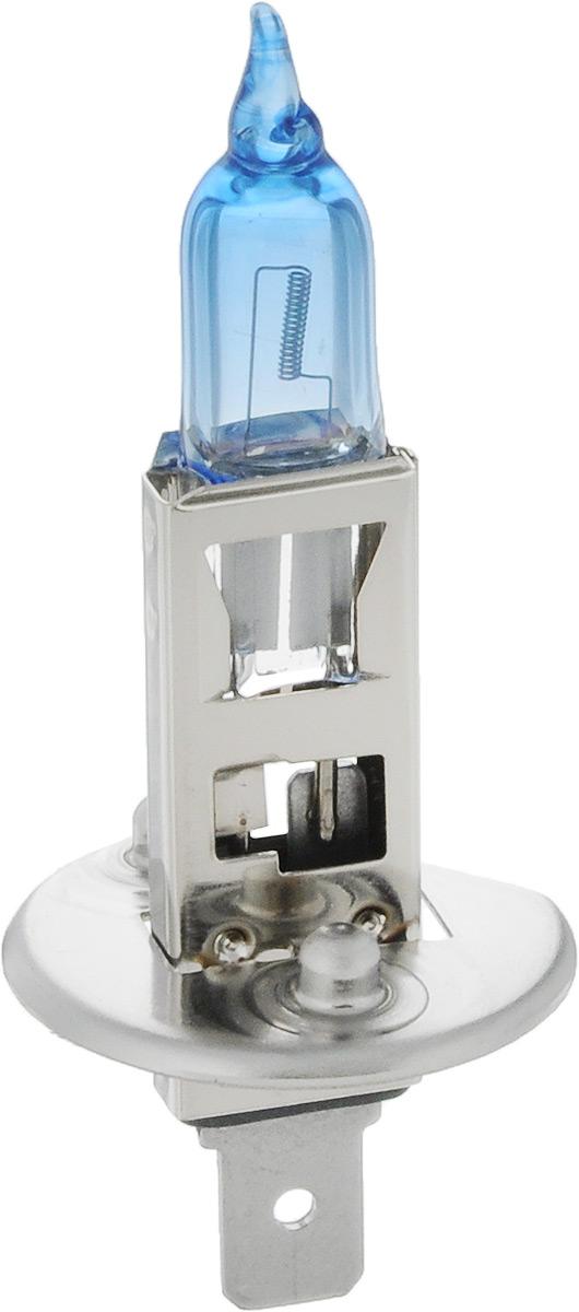 Лампа галогеновая Koito Whitebeam H1, 12V, 55WKOITO Лампа автомобильная 0751W1. УДВОЕННАЯ ЯРКОСТЬ СВЕТА ФАРЕсли Вы хотите увеличить яркость света фар Вашего автомобиля - лампы KOITO Whitebeam будут лучшим выбором!Удвоенная ЯркостьЛампы KOITO Whitebeam являются вершиной развития технологий автомобильного освещения. Созданные с применением самых современных технологий и ноу-хау компании KOITO, разработанные на основе опыта поставок систем освещения крупнейшим мировым автопроизводителям, лампы серии Whitebeam III воплотили в себе весь опыт и достижения компании за почти вековую историю работы.Удвоенная яркость и отличная освещенностьдороги обеспечивается за счет применения нескольких технологий:- Температура свечения нити накаливания, выполненная из материала с повышенной тугоплавкостью, выше, чем в стандартных галогеновых лампах.- Смесь инертных газов, специально закаченных в колбу под давлением, в два раза превышающим таковое в обычной лампе.Как результат, удвоенная яркость и улучшенная освещенность дороги!НАДЕЖНОСТЬ И ДОЛГИЙ СРОК СЛУЖБЫНадежность И Долгий СрокВсовременных автомобилях замена ламп часто является сложной задачей,для решения которой Вам понадобится ехать на СТО, тратить время иденьги. Лампы KOITO помогут Вам сэкономить, установивих один раз, Вы надолго обеспечите отличное «зрение» Вашемуавтомобилю!Лампы KOITO произведены на заводе компании KOITOв Японии и отвечают требованиям к качеству продукции,поставляемой на конвейеры.Срок службы лампы соответствует спецификациямпроизводителей автомобилей, т.е. лампы KOITO прослужат на25-100% дольше, чем похожие продукты других производителей. БЕЗОПАСНОСТЬ ДЛЯ ФАРЧасто, пытаясьувеличить яркость света фар автомобиля, автовладельцы выбираютлампы увеличенной мощности. Такие лампы не предназначены дляиспользования в стандартных фарах, и результатом их использованиестановится оплавившейся и помутневший пластик фар, а часто и выход изстроя фары.Лампы KOITO разработаны для применения влюбых фарах, они не выделяют избыточно