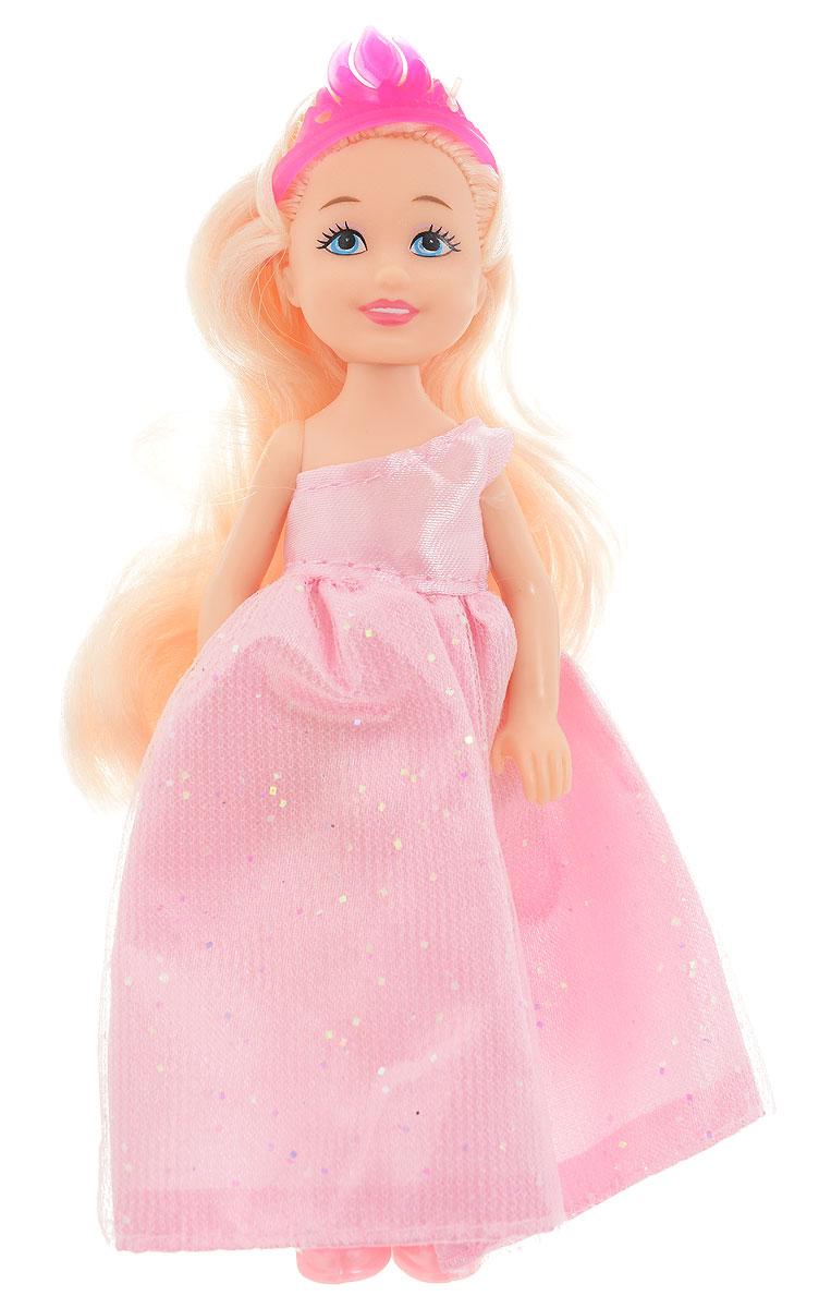 Junfa Toys Мини-кукла Принцесса Isabella