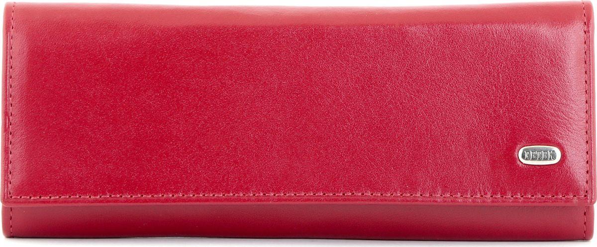 Ключница Petek 520.4000.10 Red39864|Серьги с подвескамиКлючница из натуральной кожи. Элегантный и утонченный аксессуар.