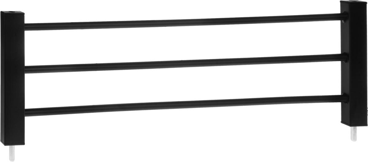 Baby Safe Дополнительная секция цвет черный 21 см -  Блокирующие и защитные устройства