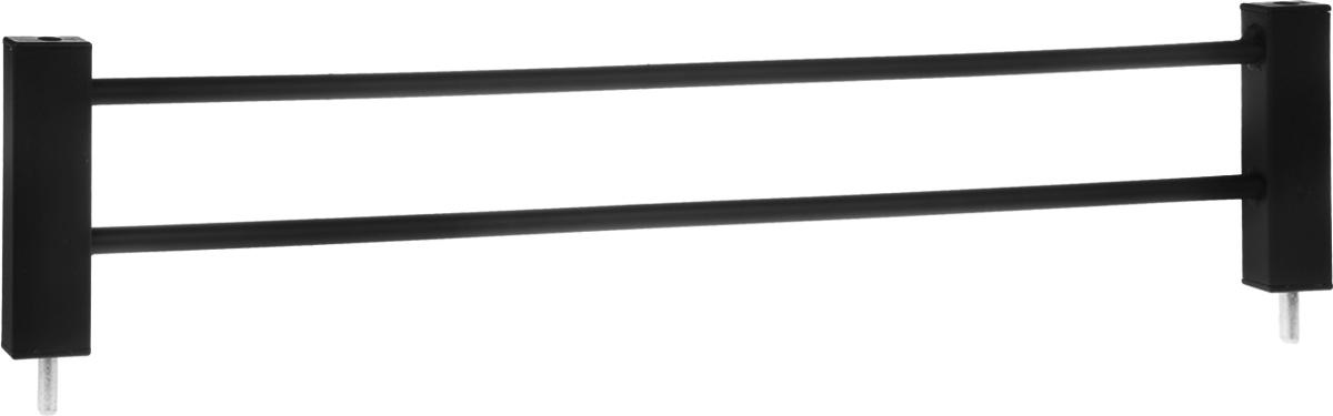 Baby Safe Дополнительная секция цвет черный 14 см -  Блокирующие и защитные устройства