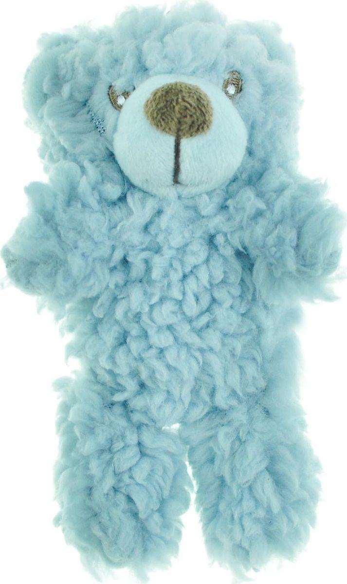 Игрушка для собак Aromadog Мишка малый, цвет: голубой, 6 смWB16951-1-PRAromadog создал первую в мире интерактивную игрушку с натуральным эфирным маслом.В конструкции игрушки имеется пищалка с наполнителем пропитанным маслом лаванды. При каждом нажатии на игрушку аромат высвобождается.При изготовлении используется эфирное масло лаванды 100% терапевтической чистоты.Запатентованная технология для стойкого аромата.Использование игрушки рекомендовано ветеринарными врачами.Игрушка корректирует поведение питомца.Она успокаивает. Борется с гиперактивностью.Использование игрушки рекомендовано собакам со следующими поведенческими проблемами:Разлука с хозяином: Пожалуйста, не уходи!Беспокойство по ночам: Почему все спят?Визит к ветеринарному врачу: Эти неизвестные и пугающие запахи!Боязнь грома и петард: Эти звуки меня пугают!Питомцы из приюта: Они полюбят меня?Скука: О! Новая игрушка, как хорошо. Спокойствие, баланс….