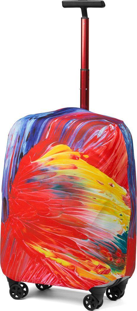 Чехол для чемодана Ratel Краски дня. Размер M (65-74 см)KSA-10347Стильный и практичный чехол RATEL создан для защиты Вашего чемодана. Размер М предназначен для средних чемоданов высотой от 65 см до 74 см. Благодаря очень прочной и эластичной ткани чехол RATEL отлично садится на любой чемодан. Все важные части чемодана полностью защищены, а для боковых ручек предусмотрены две потайные молнии. Внизу чехла - упрочненная молния-трактор. Наличие запатентованного кармашка служит ориентиром и позволяет быстро и правильно надеть чехол на чемодан. Ткань чехла – приятна на ощупь, легко стирается и долго сохраняет свой первоначальный вид. Назначение чехла RATEL: Защищает чемодан от пыли, грязи иразных повреждений.Экономит Вашиденьги и время на обмотке пленкой чемодана в аэропорту.Защищает Ваш багаж от вскрытия.Предупреждает перевес. Чехол легко и быстро снять с чемодана и переложить лишние вещи,в отличие от обмотки.Яркая индивидуальность. Вы никогда не перепутаете свой чемодан счужим как на багажной ленте в аэропорту, так ив туристическом автобусе.Легкийи компактный, не добавляет веса, не занимает места. Складывается сам в себя.Характеристики:Тип: чехол для чемоданаРазмер чемодана: М (высота чемодана: 65 см.-74 см.) Материал: Бифлекс, плотность - 240 грамм.Тип застежки: молнияСтрана изготовитель: РоссияУпаковка: пакетРазмер упаковки: 20 см. х 1,5 см. х 16 см.Вес в упаковке: 190 грамм