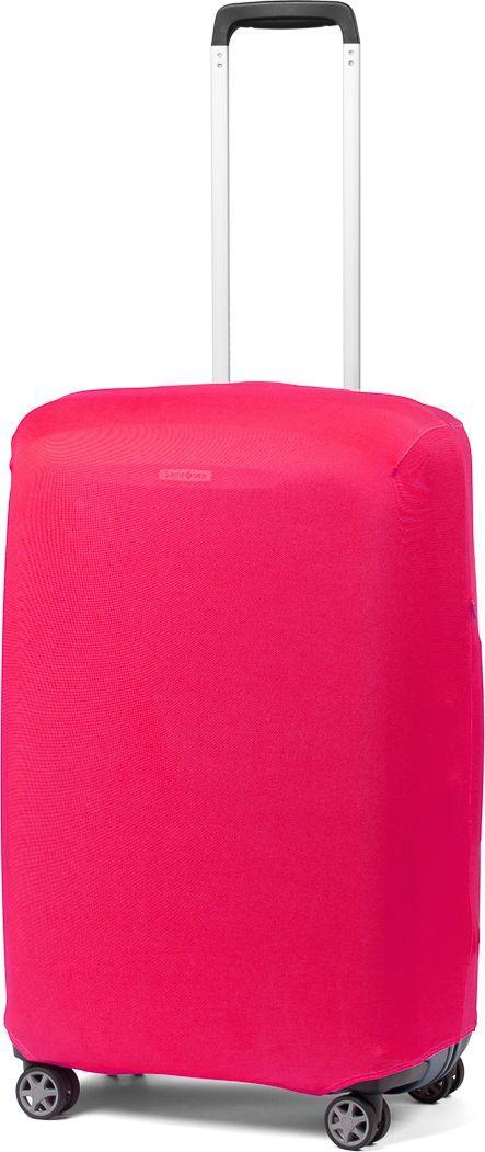 Чехол для чемодана Ratel, цвет: пурпурный. Размер M (65-74 см)KSA-10347Стильный и практичный чехол RATEL создан для защиты Вашего чемодана. Размер М предназначен для средних чемоданов высотой от 65 см до 74 см. Благодаря очень прочной и эластичной ткани чехол RATEL отлично садится на любой чемодан. Все важные части чемодана полностью защищены, а для боковых ручек предусмотрены две потайные молнии. Внизу чехла - упрочненная молния-трактор. Наличие запатентованного кармашка служит ориентиром и позволяет быстро и правильно надеть чехол на чемодан. Ткань чехла – приятна на ощупь, легко стирается и долго сохраняет свой первоначальный вид. Назначение чехла RATEL: Защищает чемодан от пыли, грязи иразных повреждений.Экономит Вашиденьги и время на обмотке пленкой чемодана в аэропорту.Защищает Ваш багаж от вскрытия.Предупреждает перевес. Чехол легко и быстро снять с чемодана и переложить лишние вещи,в отличие от обмотки.Яркая индивидуальность. Вы никогда не перепутаете свой чемодан счужим как на багажной ленте в аэропорту, так ив туристическом автобусе.Легкийи компактный, не добавляет веса, не занимает места. Складывается сам в себя.Характеристики:Тип: чехол для чемоданаРазмер чемодана: М (высота чемодана: 65 см.-74 см.) Материал: Бифлекс, плотность - 240 грамм.Тип застежки: молнияСтрана изготовитель: РоссияУпаковка: пакетРазмер упаковки: 20 см. х 1,5 см. х 16 см.Вес в упаковке: 190 грамм