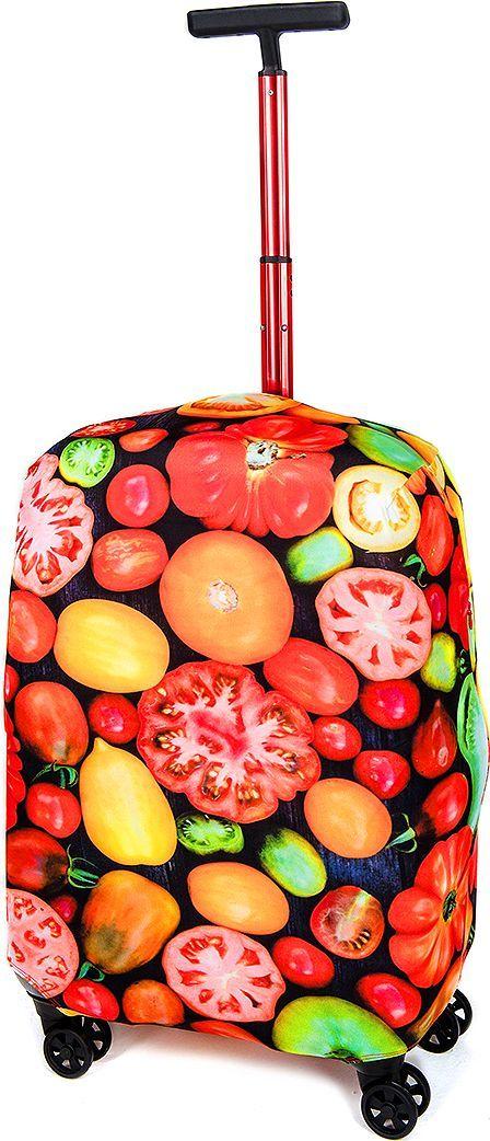Чехол для чемодана Ratel Фрукы. Размер S (49-55 см)MABLSEH10001Стильный и практичный чехол RATEL создан для защиты Вашего чемодана. Размер S предназначен для маленьких чемоданов высотой от 49 см до55 см. Благодаря очень прочной и эластичной ткани чехол RATEL отлично садится на любой чемодан. Все важные части чемодана полностью защищены, а для боковых ручек предусмотрены две потайные молнии. Внизу чехла - упрочненная молния-трактор. Наличие запатентованного кармашка служит ориентиром и позволяет быстро и правильно надеть чехол на чемодан. Ткань чехла – приятна на ощупь, легко стирается и долго сохраняет свой первоначальный вид.Назначение чехла RATEL:Защищает чемодан от пыли, грязи иразных повреждений. Экономит Вашиденьги и время на обмотке пленкой чемодана в аэропорту. Защищает Ваш багаж от вскрытия. Предупреждает перевес. Чехол легко и быстро снять с чемодана и переложить лишние вещи,в отличие от обмотки. Яркая индивидуальность. Вы никогда не перепутаете свой чемодан счужим как на багажной ленте в аэропорту, так ив туристическом автобусе. Легкийи компактный, не добавляет веса, не занимает места. Складывается сам в себя. Характеристики:Тип: чехол для чемоданаРазмер чемодана: М (высота чемодана: 49 см.-55 см.) Материал: Бифлекс, плотность - 240 грамм.Тип застежки: молнияСтрана изготовитель: РоссияУпаковка: пакетРазмер упаковки: 20 см. х 1,5 см. х 16 см.Вес в упаковке: 125 грамм.