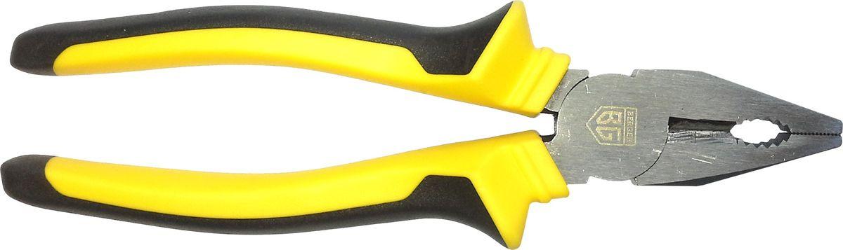 Плоскогубцы Berger, 200 мм. BG1167VCA-00Плоскогубцы 200 мм Хромованадиевая сталь износостойкие захватные губки, с дополнительной закалкой. Эргономичные рукоятки имеют антискользящие вставки для более уверенного обхвата инструмента.