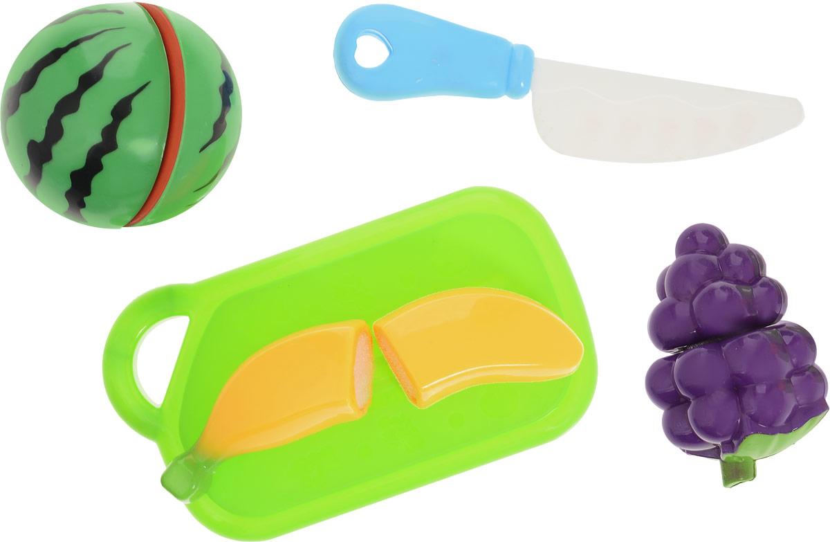 Abtoys Игровой набор Набор фруктов 8 предметов