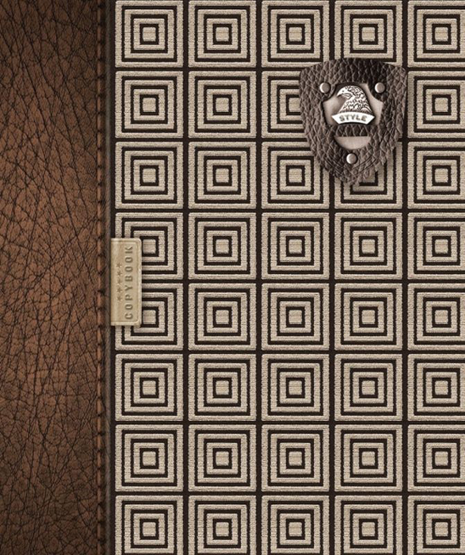 Ульяновский Дом Печати Тетрадь в клетку 80 листов730396Блок: офсет. Формат: А5, тип крепления: металлическая спираль.