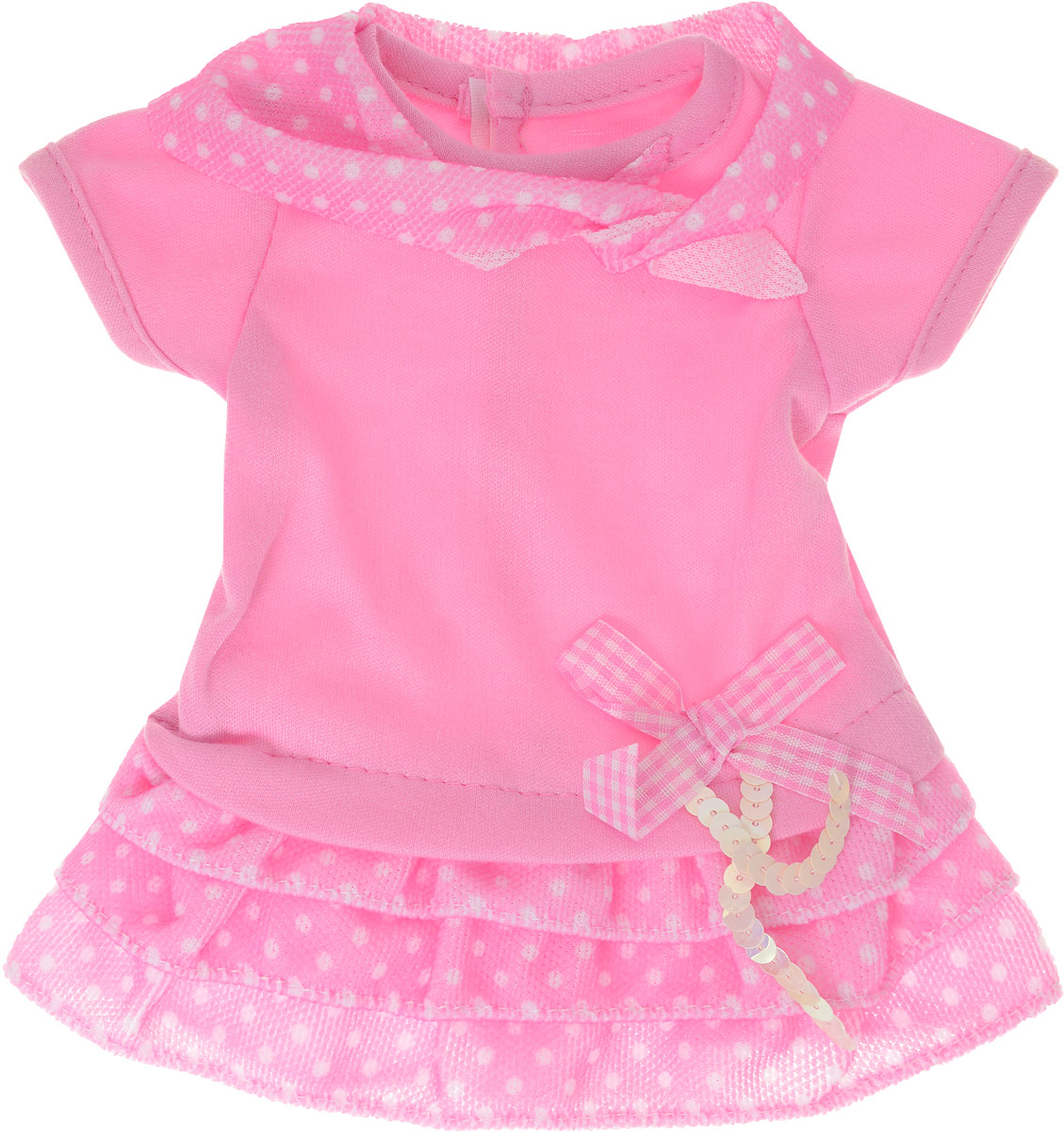 Junfa Toys Одежда для кукол Платье GC14-2 куклы и одежда для кукол виана одежда для кукол 128 55