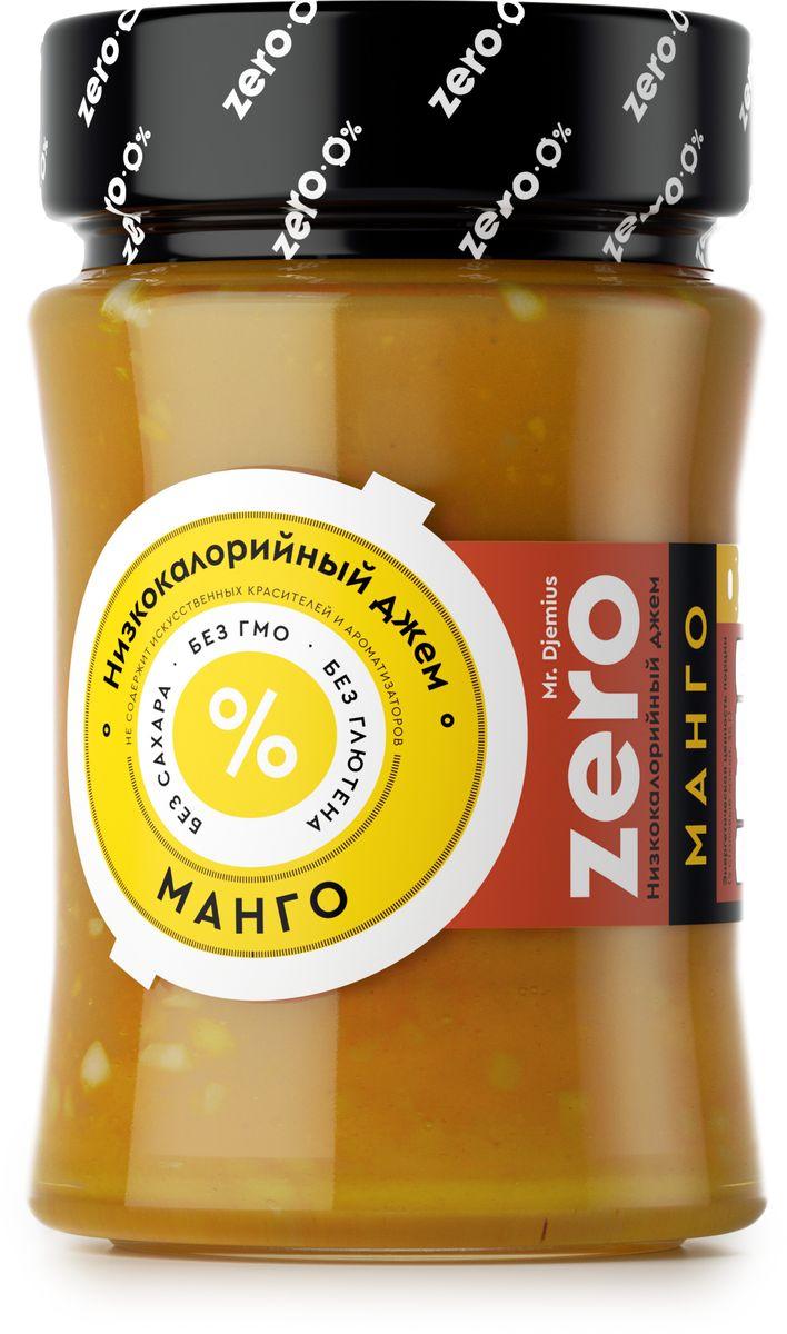 Mr. Djemius zero низкокалорийный джем манго, 270 гБП-00000106Если вы следите за своей фигурой и придерживаетесь правильного и здорового питания, то этот джем просто обязан быть в вашем рационе. Для худеющих этот плод незаменим, ведь он содержит в себе такие важные витамины, как D, C, A, В. Mr.Djemius Zero Манго можно использовать в качестве добавки к фруктовым салатам, а диетические тосты он сделает не только вкусными, но и полезными. С этим продуктом ваш иммунитет будет в норме в любое время года.
