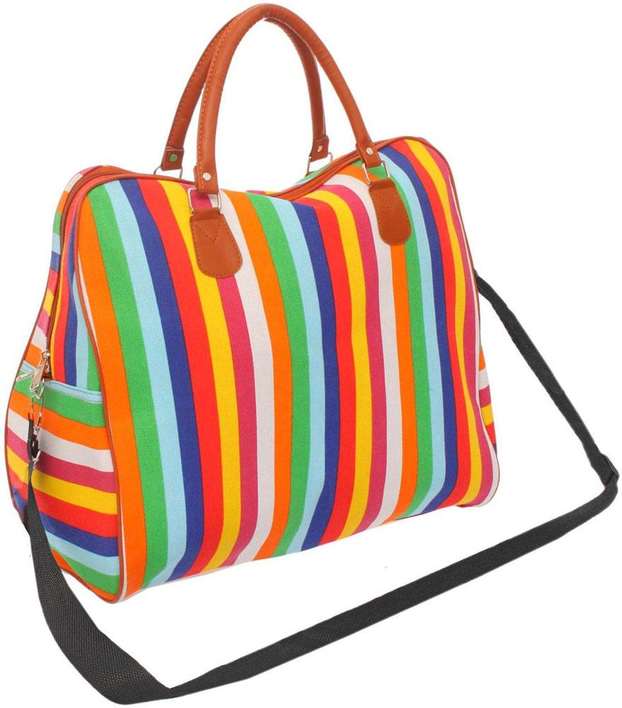 Сумка дорожная Sima-land, цвет: оранжевый. 1046586MW-1462-01-SR серебристыйПрочная дорожная сумка прекрасно подойдёт как в путешествии, так и в деловых поездках. Она позволяет взять с собой всё необходимое: от нижнего белья до брюк, юбок и пиджаковМодель оснащена широкими ручками и съёмным длинным ремнём для комфортной переноски. Дорожный аксессуар прослужит много лет, так как изготовлен из прочного текстиля, устойчивого к выцветанию.